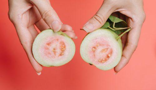 Guava vrucht