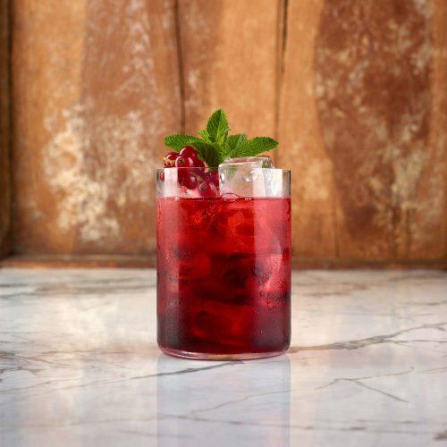Mocktail Ambrosia