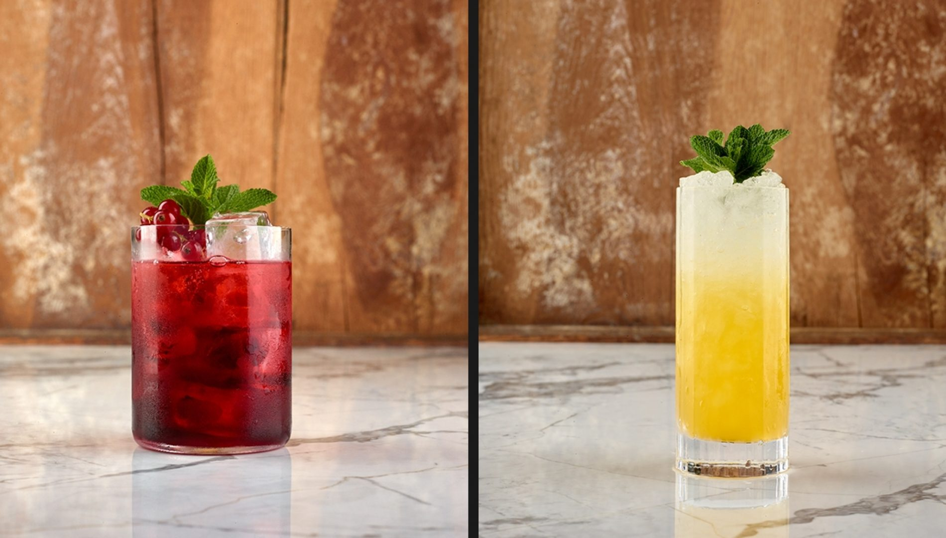 Mocktails: Ambrosia en Ipanema